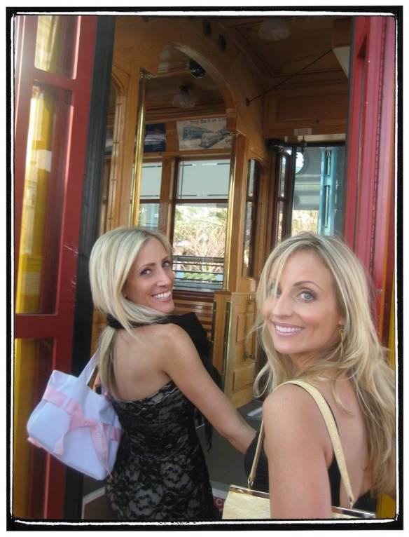 trolley-ride