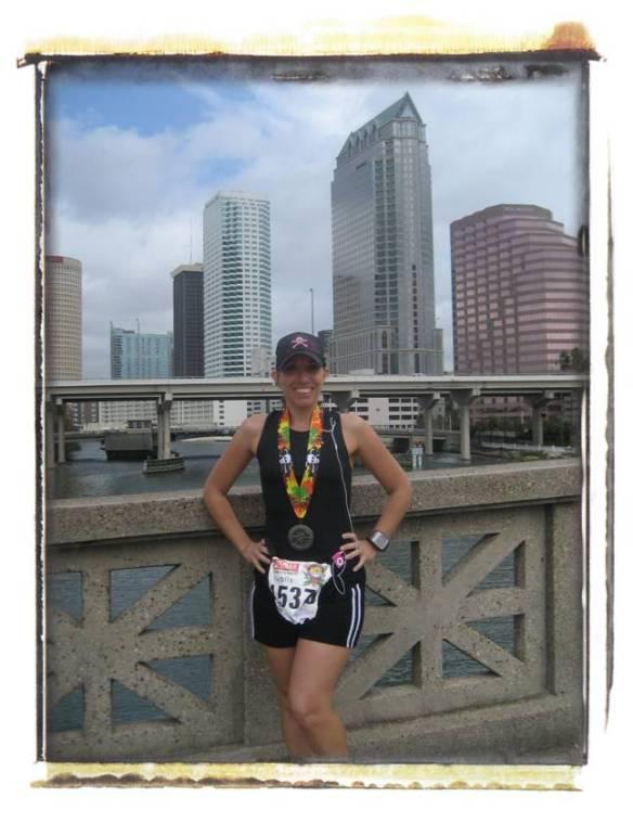 gasparilla marathon2009
