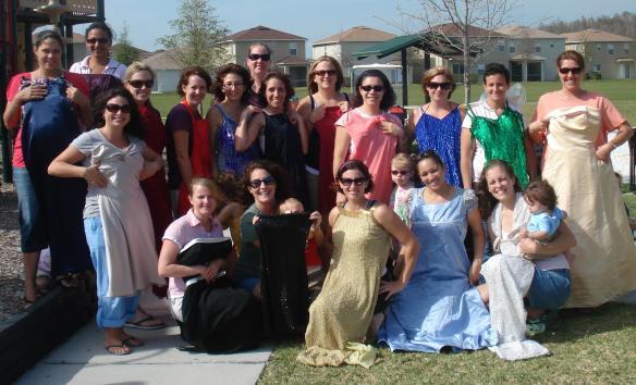 Cinderella Project2008